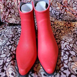Nomad womens rain boot new in box